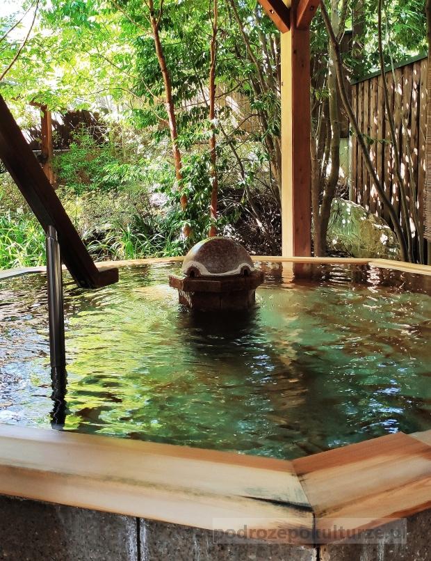onsen japońskie gorące źródła