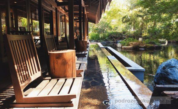 hotel Shimobe Onsen japońskie gorące źródłace