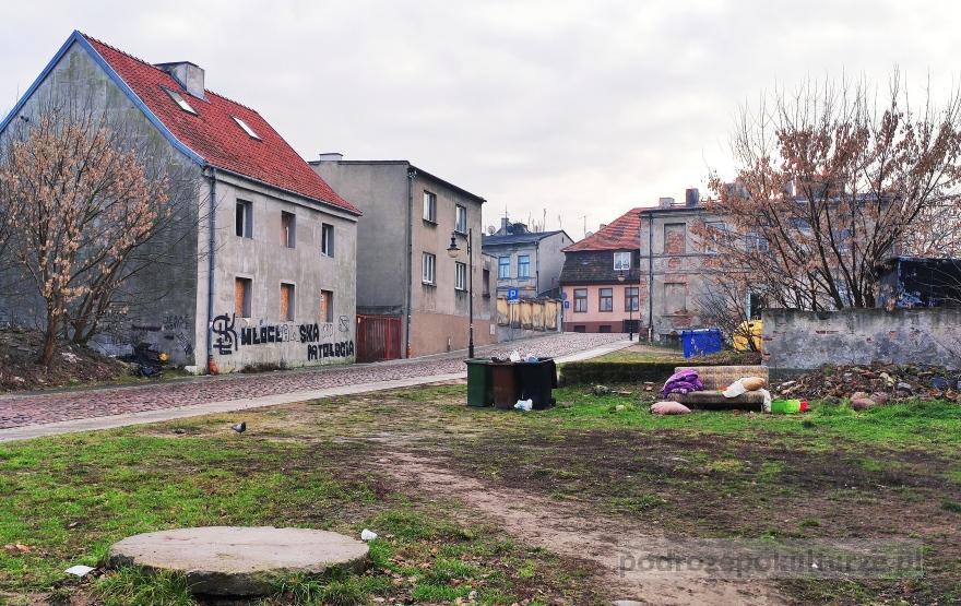 Stare miasto Włocławek