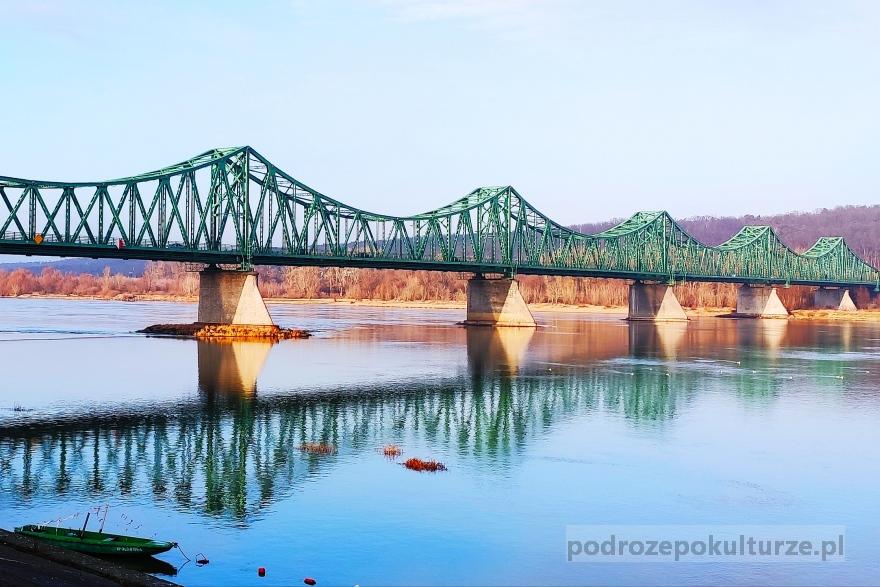 most marszałka rydza śmigłego we Włocławku. Mosty na Wiśle