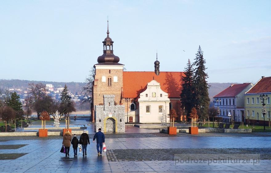 Stary Rynek Włocławek