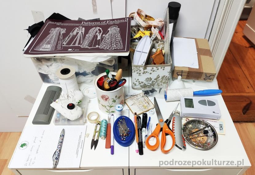 Pracownia krawiectwa historycznego Stroje z Pasją Poznań