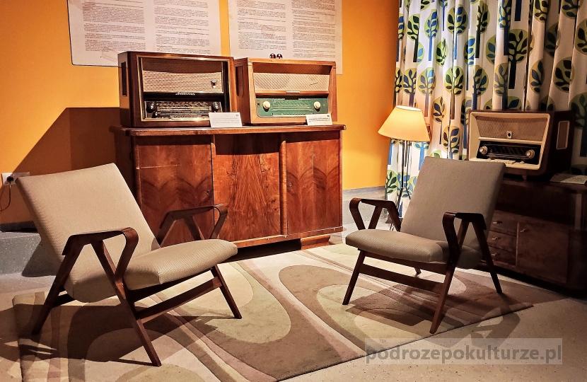 Muzeum Fonografii Niepołomice