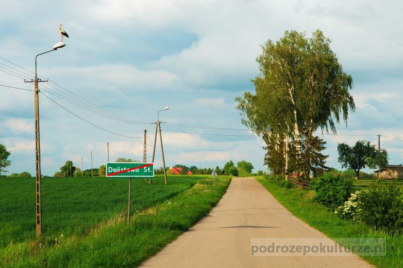 Dolistowo Biebrzański Park Narodowy