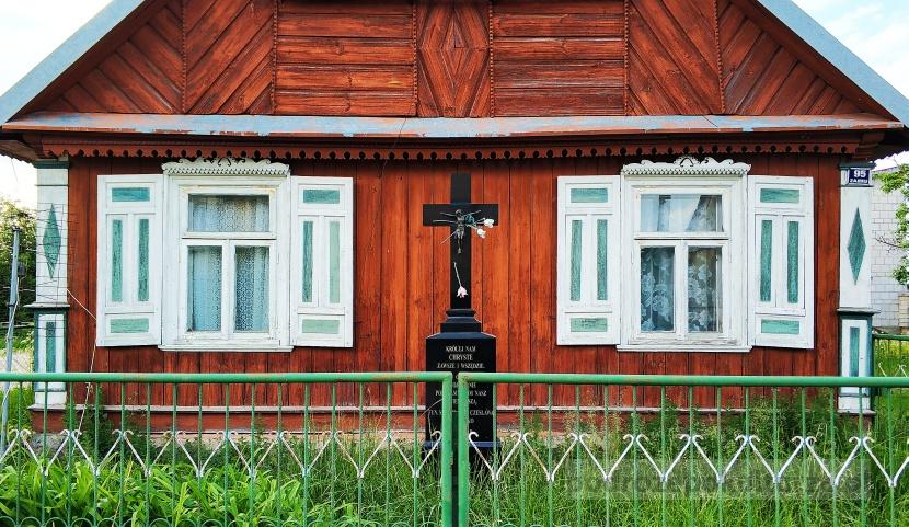 Zabiele Dolistowo Biebrzański Park Narodowy