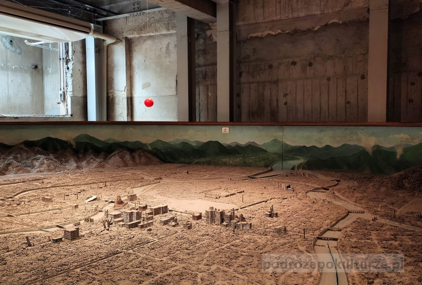 Muzeum Bomby atomowej Hiroszima