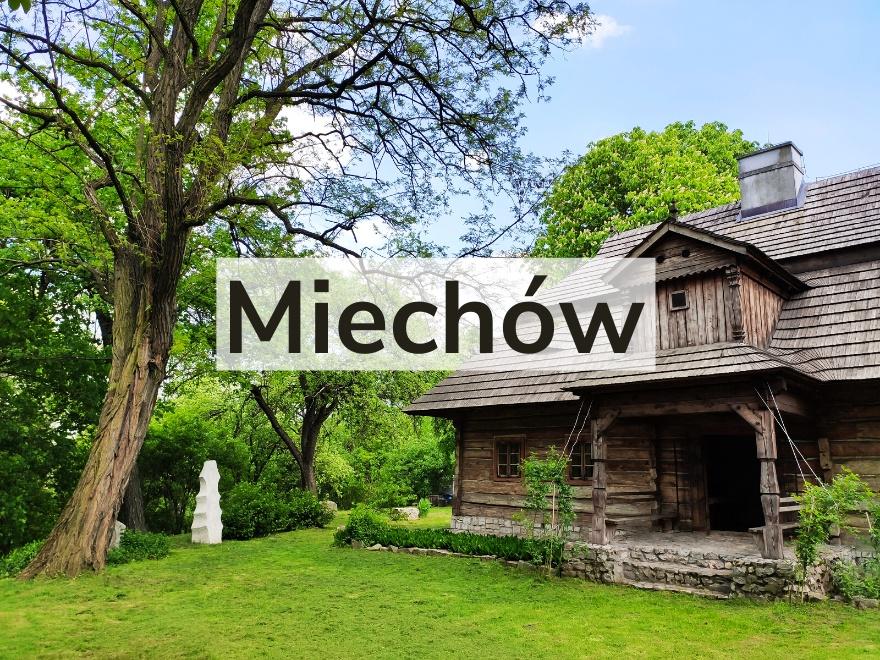 Pojedź do Miechowa (nie tylko dlatego, że to blisko z Krakowa)