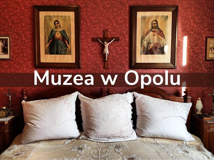Bo muzea w Opolu są ciekawsze niż się wydaje!