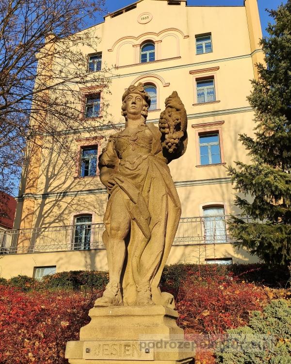 Opole wzgórze uniweryteckie