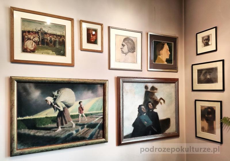 Galeria Stefana Żechowskiego w Miechowie