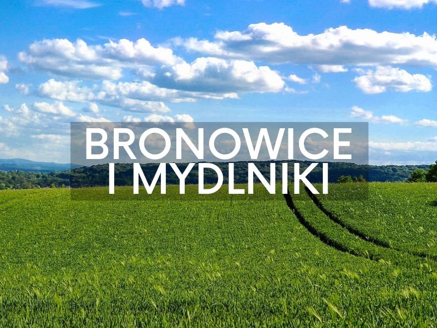 Trasa turystyczno-kulturowa Bronowice Małe – Mydlniki. Też Kraków, ale mało znany