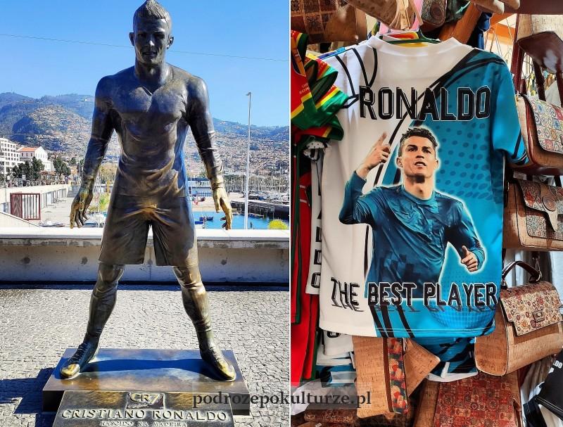 Christiano Ronaldo CR7 Funchal