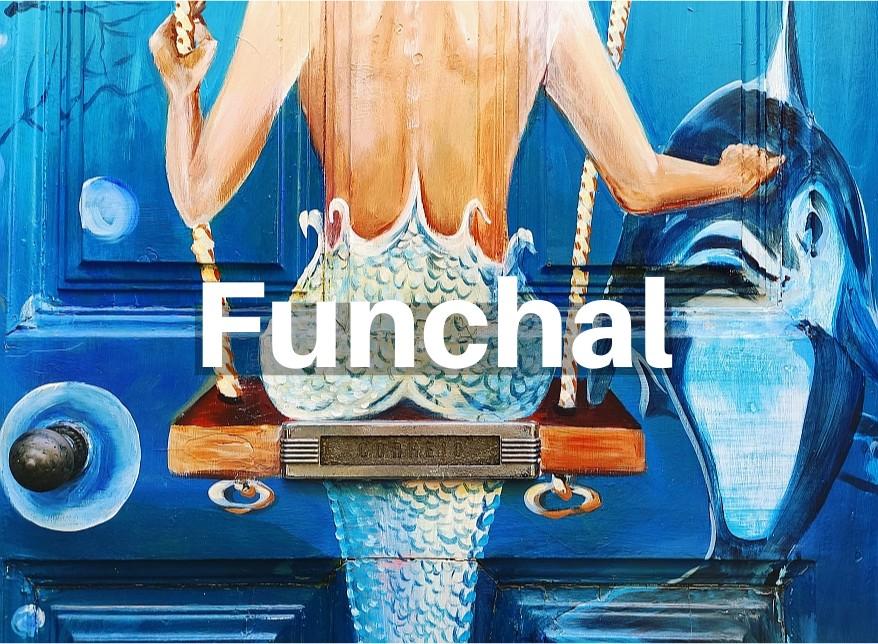 Funchal – przewodnik dla wakacjuszy po stolicy Madery