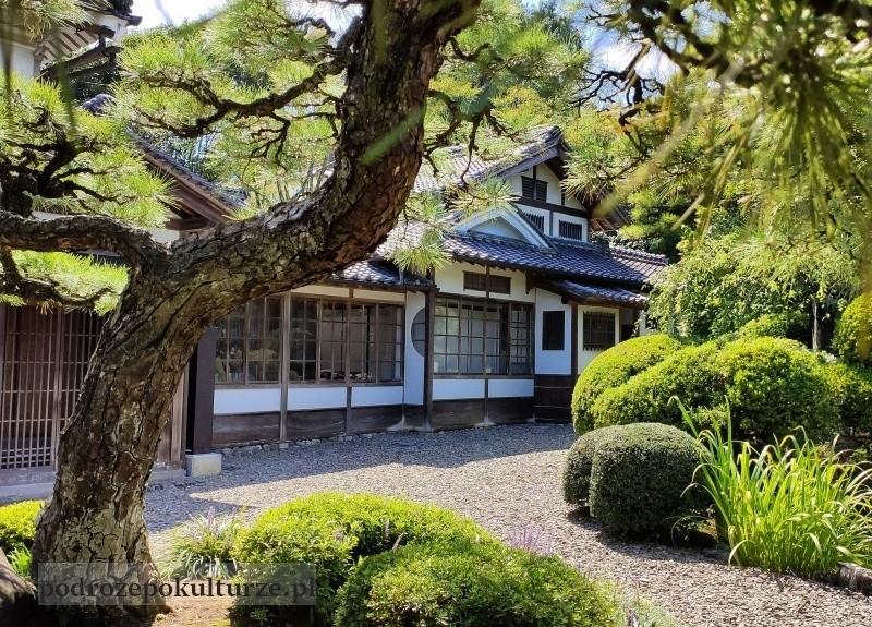 Honhaga Residence Uchiko
