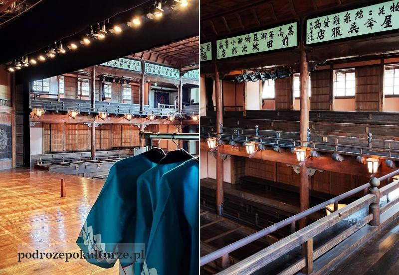 Teatr Kabuki Uchiko-za