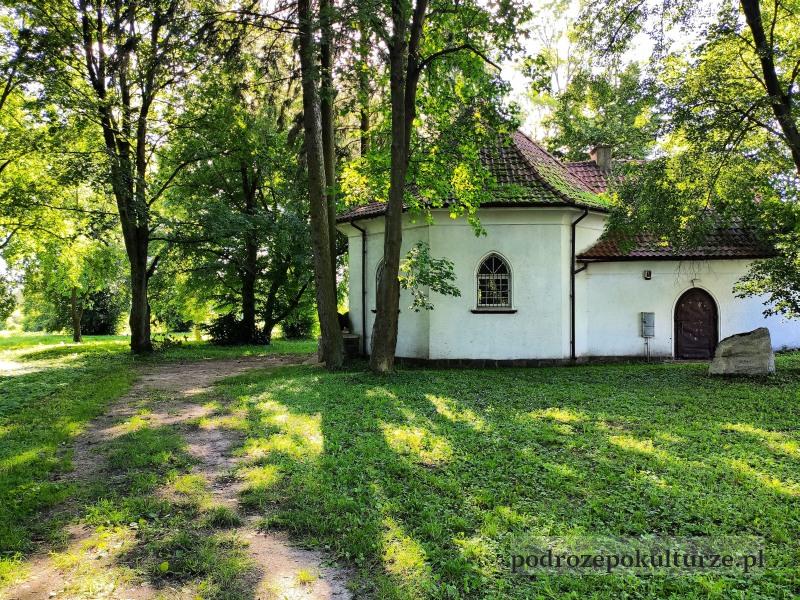 Cmentarz ewangelicki w Morągu