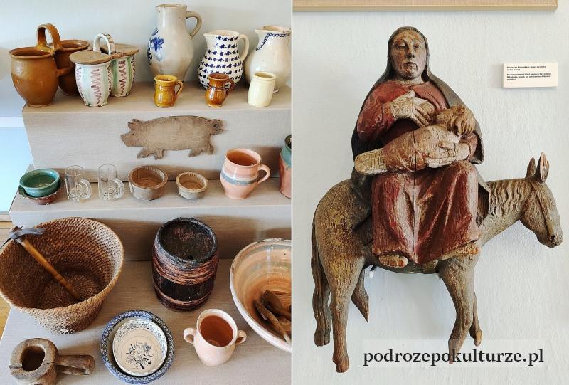 Muzeum w Morągu wystawa J.G. Herdera