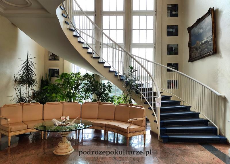Kurhotel Sassnitz Rugia