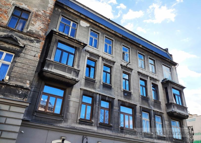 Dom Literatów Krupnicza 22