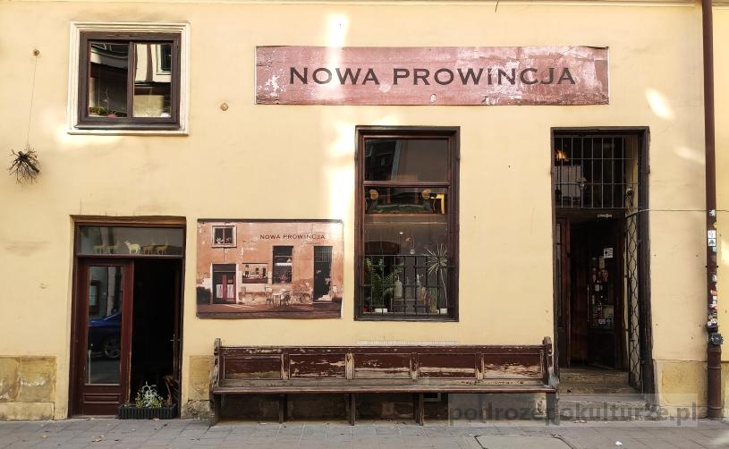 Kraków Wisławy Szymborskiej Nowa Prowincja