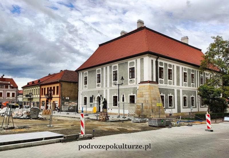 Muzeum w Bochni im. prof. Stanisława Fischera