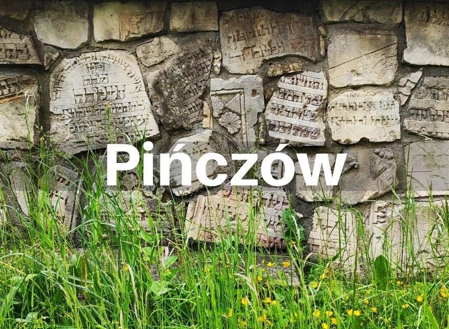 Pińczów – spacerkiem po mieście heretyków i kamieniarzy
