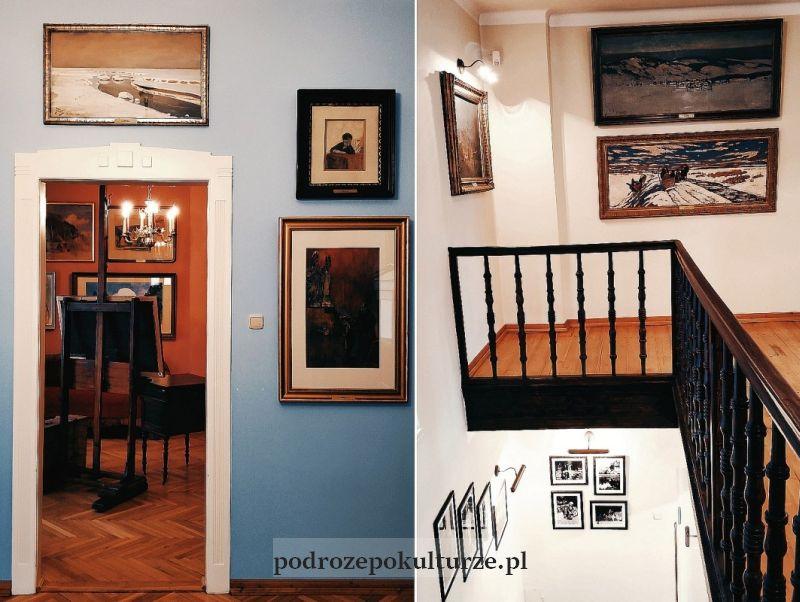 Muzeum Jana Fałata w Bystrej