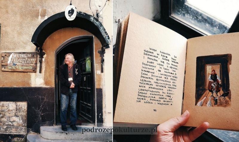 Muzeum Literatury im. Reymonta w Bielsku-Białej
