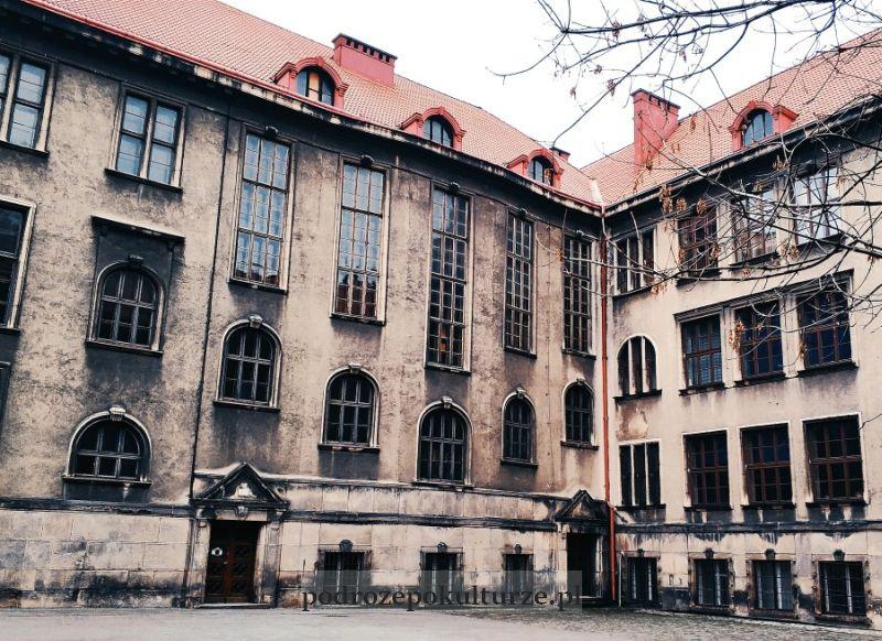 Liceum Ogólnokształcące im. Kopernika Bielsko-Biała