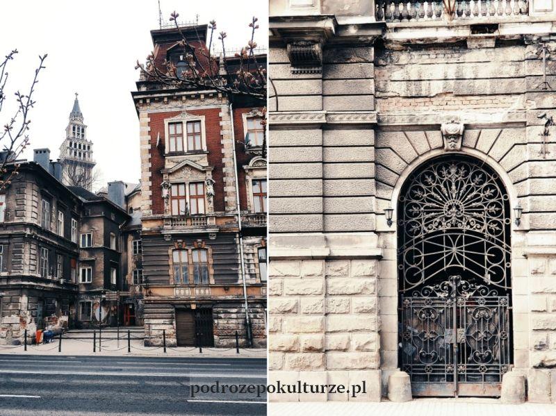 Dziewiętnastowieczna architektura Bielska-Białej