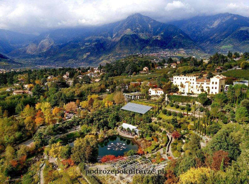 Włochy do góry nogami albo Bolzano
