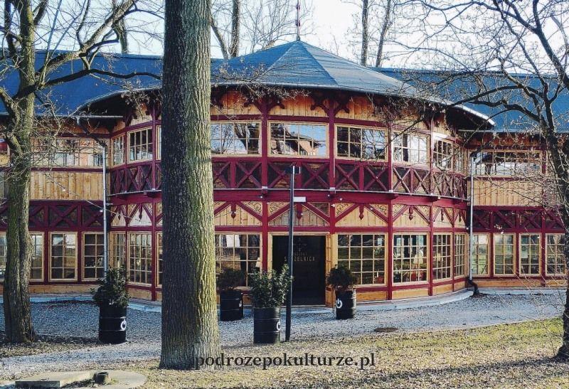 Muzeum Historii Fotografii w starej strzelnicy. Nieznane atrakcje Krakowa