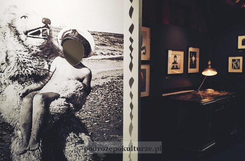 Muzeum Historii Fotografii w starej strzelnicy. Wystawa stała. Nieznane atrakcje Krakowa