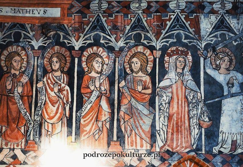 Nowe Miasto Lubawskie – średniowieczne miasteczko w duchu slow