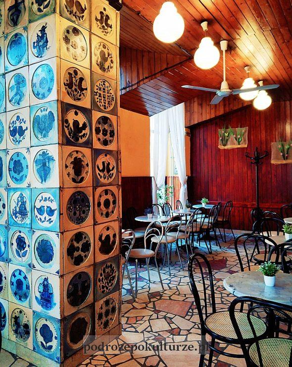 coctail bar Stary w Nowym Sączu