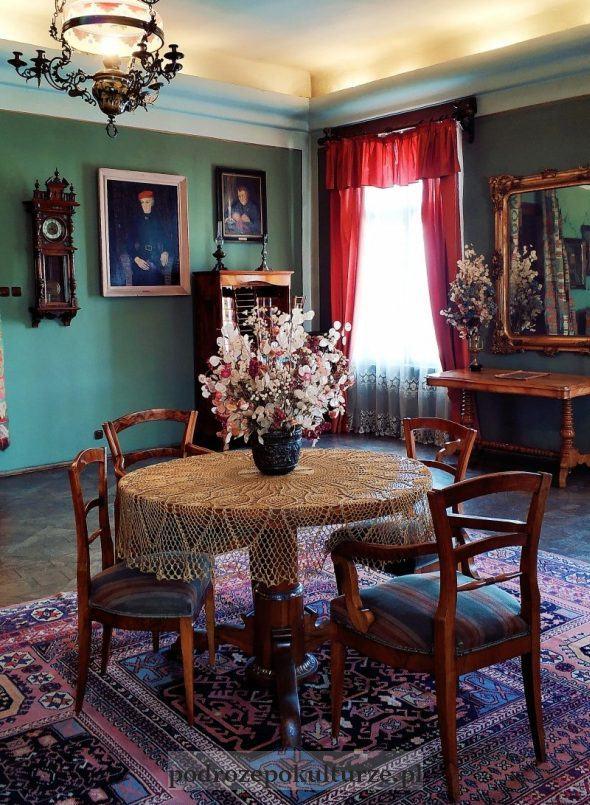 Galeria Marii Ritter Nowy Sącz