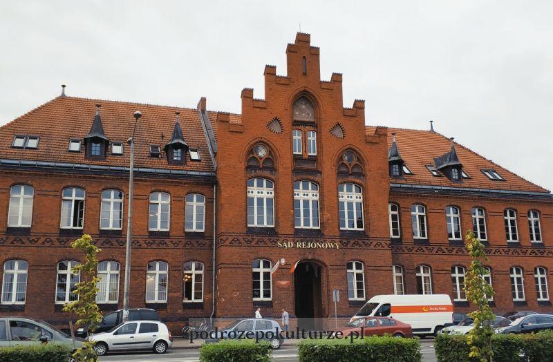 Brodnica sąd rejonowy