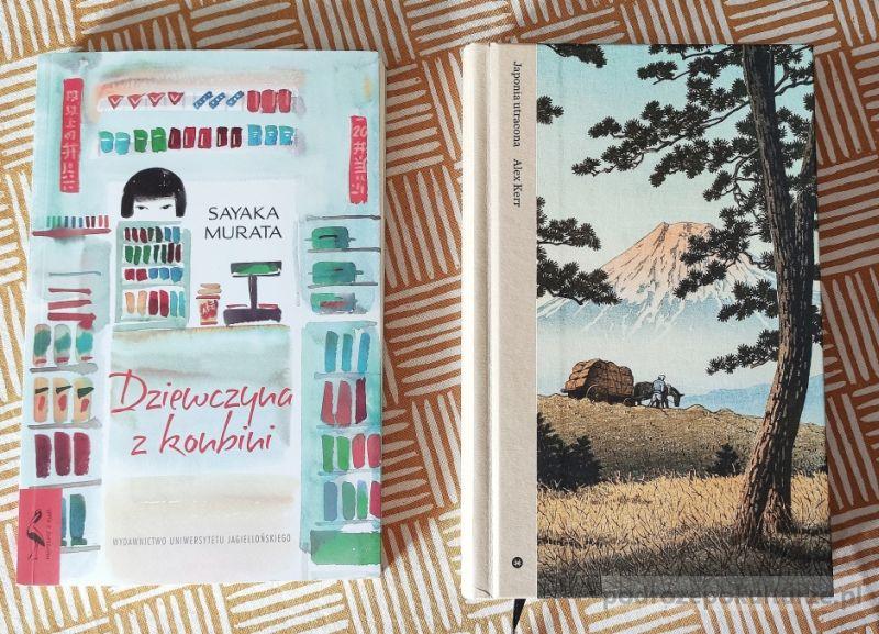 książki o Japonii