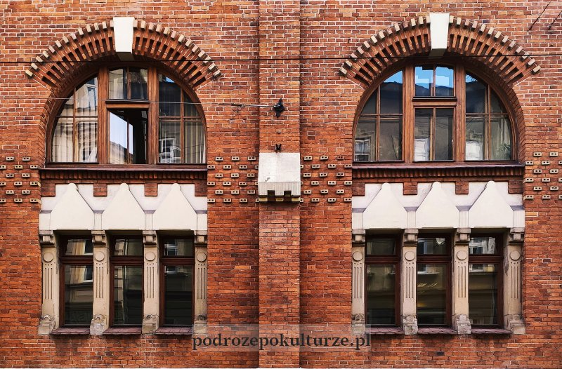 Krakowski Szlak Techniki elektrownia krakowska na Wawrzyńca