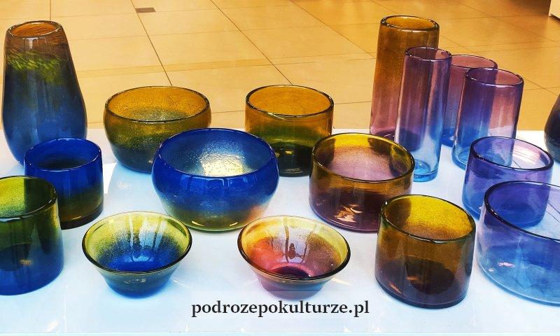 Centrum Szkła i Ceramiki Lipowa 3 Kraków