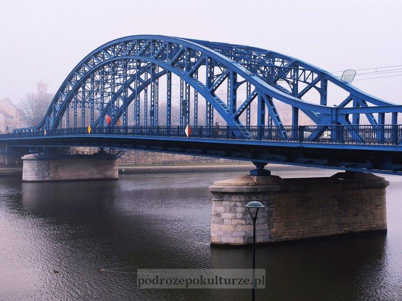 Krakowski Szlak Techniki Most Piłsudskiego