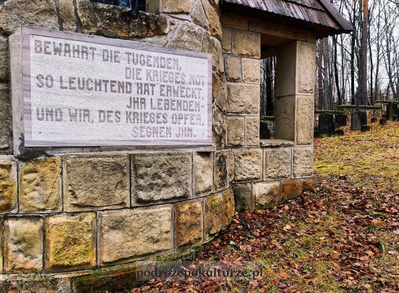 Cmentarze I wojny światowej okręgu Bochnia - Cmentarz wojenny nr 310 – Leszczyna