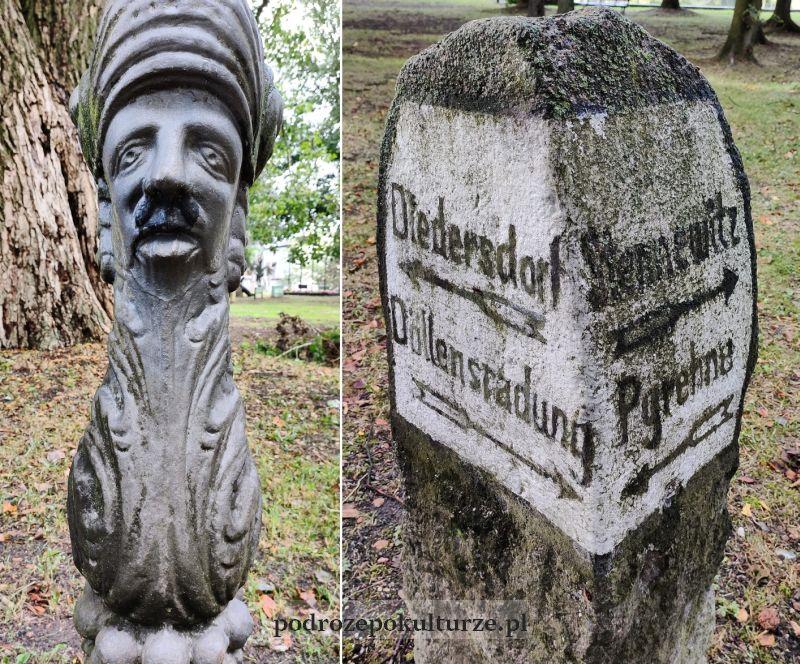 Park Drogowskazów i Słupów Milowych Cywilizacji Witnica