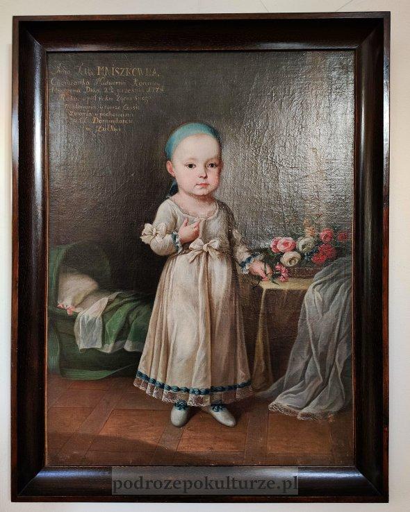 Muzeum Okręgowe w Rzeszowie galeria malarstwa polskiego
