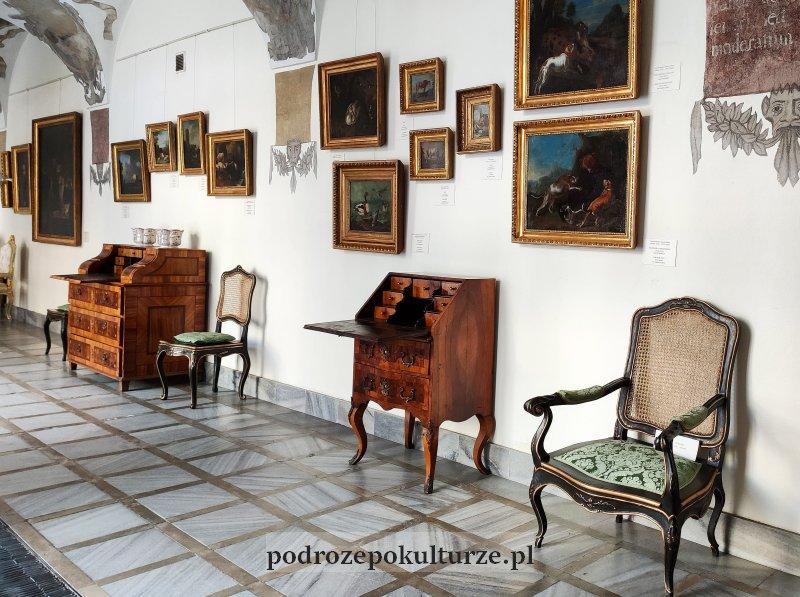 Muzeum Okręgowe w Rzeszowie. Galeria sztuki europejskiej
