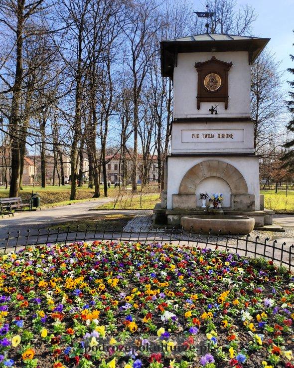 Krzeszowice Kaplica pod Matką Boską