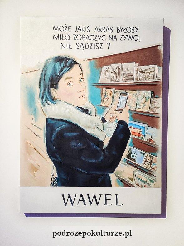 Maciej Maciejowski wawel