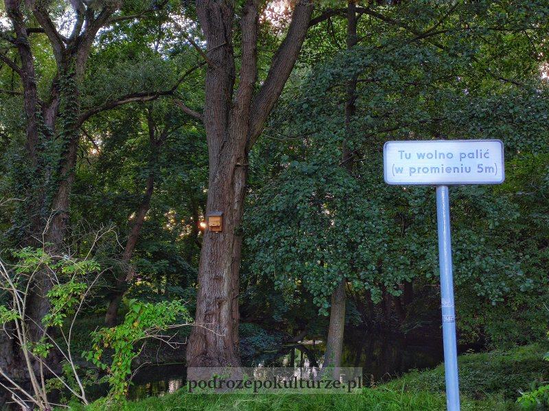 Olsztyn Park Centralny