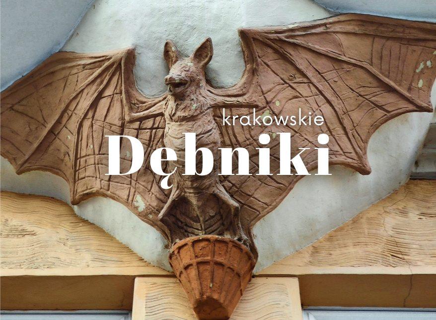 Krakowskie Dębniki. Miasteczko w sercu wielkiego miasta